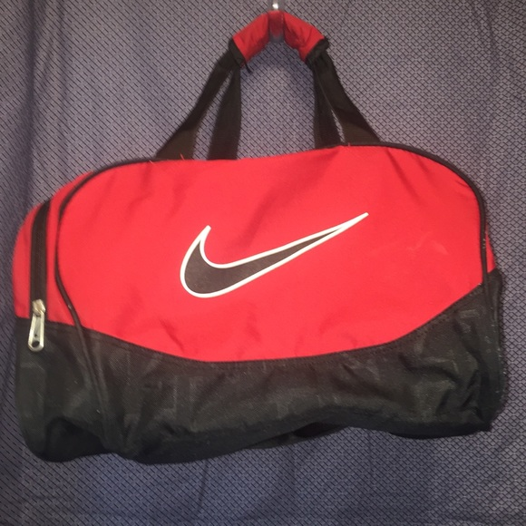 Nike Other - Nike Gym Bag